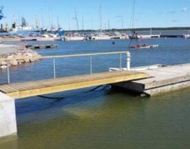 Drewniany trap, Top Marine, info@topmarine.pl, www.topmarine.pl