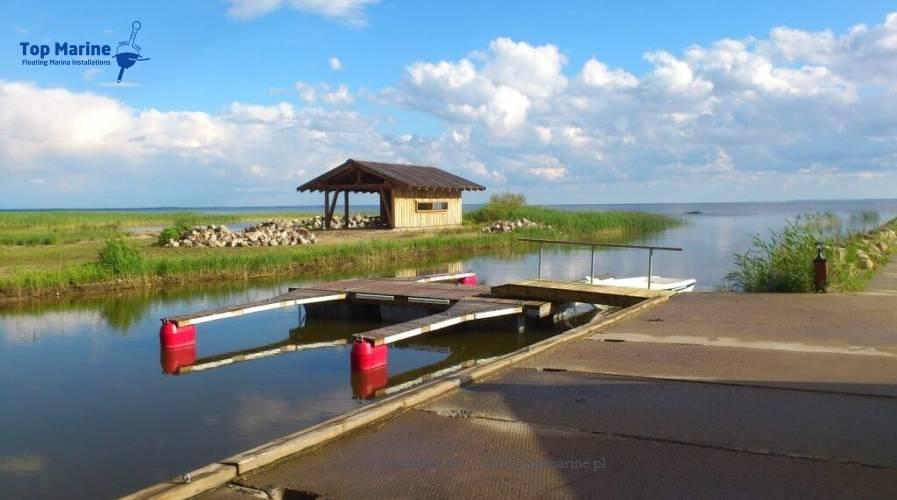 Bomy cumownicze, Top Marine, info@topmarine.pl, www.topmarine.pl