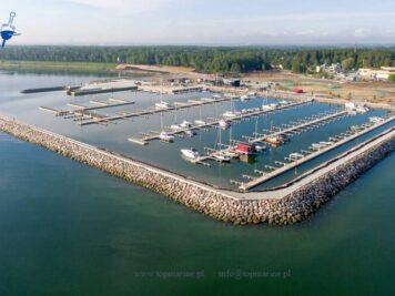 Pontony ciężkie, Top Marine, info@topmarine.pl, www.topmarine.pl