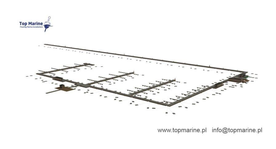 Projektowanie portów, Top Marine, info@topmarine.pl, www.topmarine.pl
